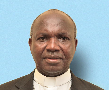 Rt. Rev. James Wainaina