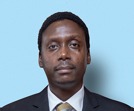 Mr. Brian G. Omwenga